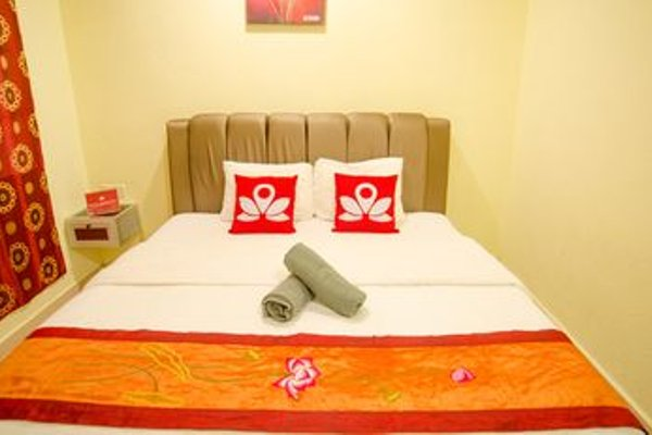 NR Langkawi Motel - фото 7
