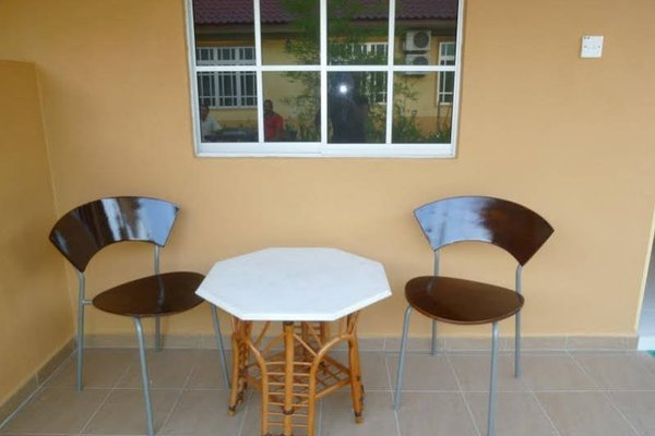 NR Langkawi Motel - фото 8