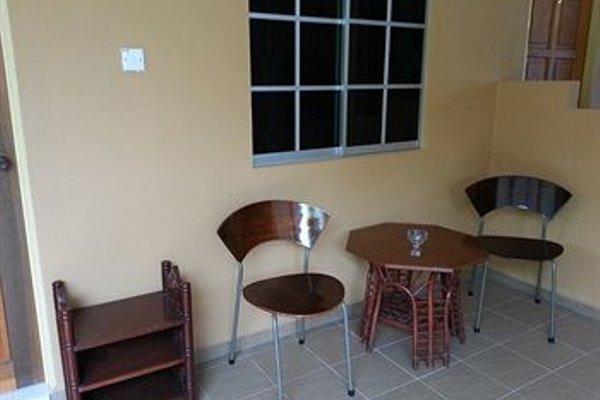 NR Langkawi Motel - фото 9
