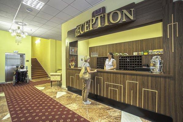 Hotel Libensky - фото 14