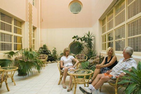 Hotel Libensky - фото 15
