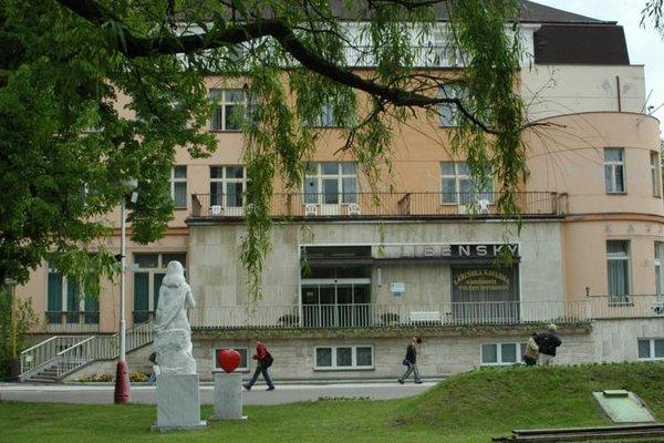 Hotel Libensky - фото 19