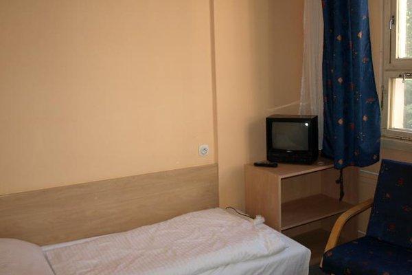 Hotel Libensky - фото 4
