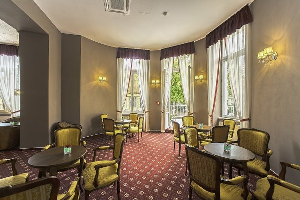 Hotel Libensky - фото 7