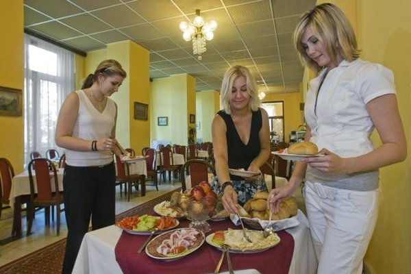 Hotel Libensky - фото 8