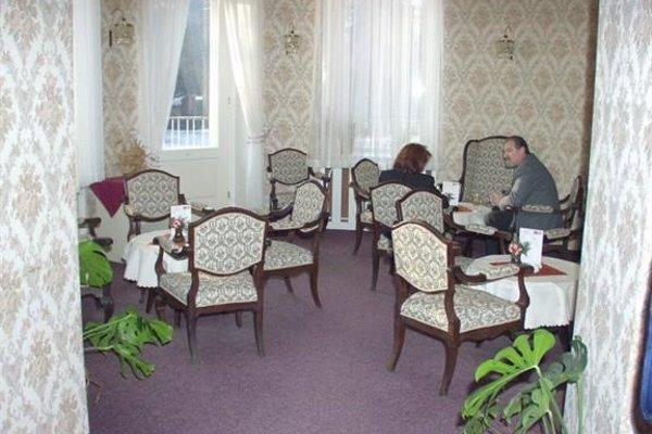 Hotel Libensky - фото 9