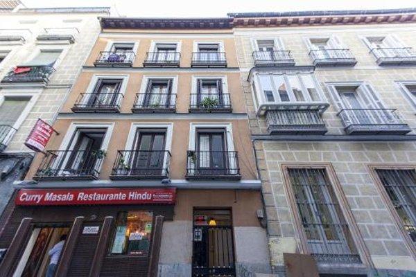 Apartamentos Gran Via - фото 50