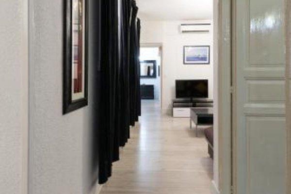 Apartamentos Gran Via - фото 5
