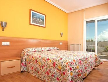 Guesthouse Pension Europa