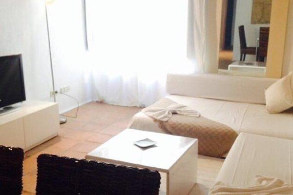Apartamentos Deluxe Puerto - фото 15