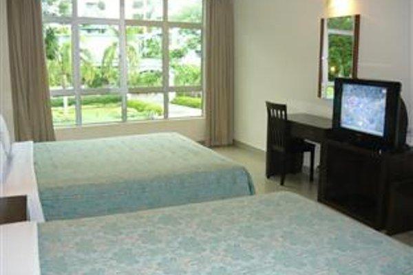 Sinaran Motel - фото 3
