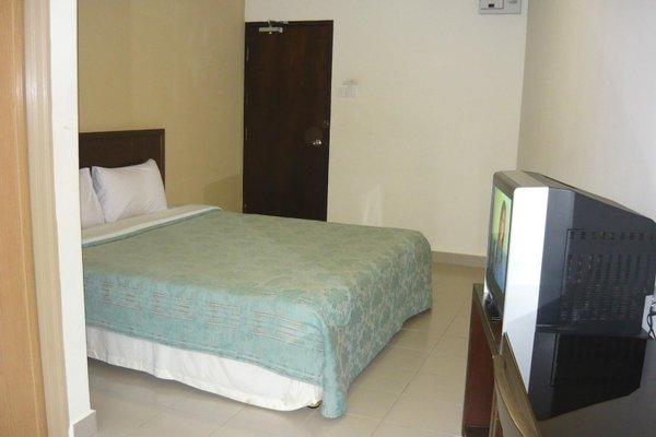 Sinaran Motel - фото 4