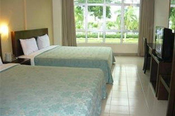 Sinaran Motel - фото 5