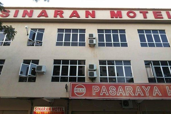 Sinaran Motel - фото 7