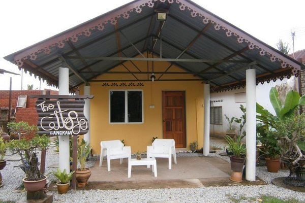 The Cottage Langkawi - фото 20
