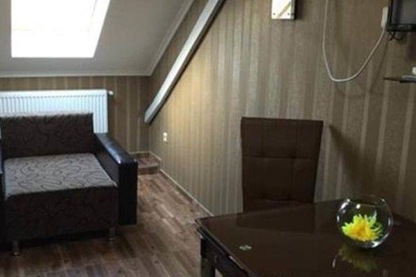Отель «Арагви» - фото 10