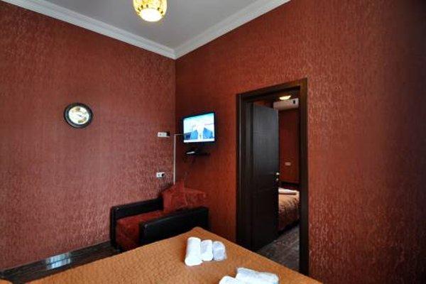 Отель «Арагви» - фото 3