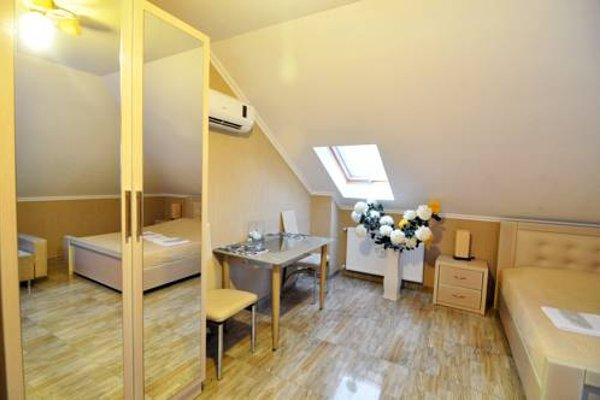 Отель «Арагви» - фото 4