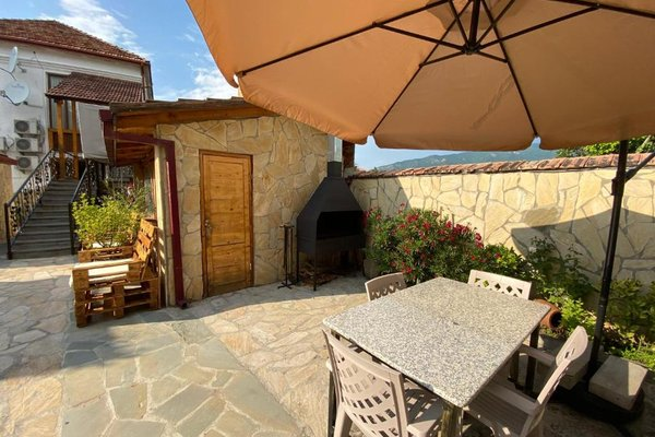 Отель «Арагви» - фото 5
