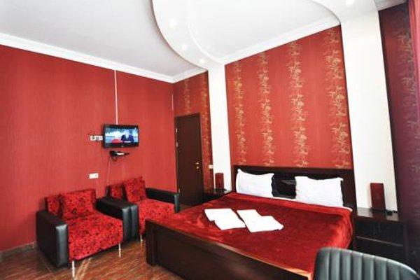 Отель «Арагви» - фото 6