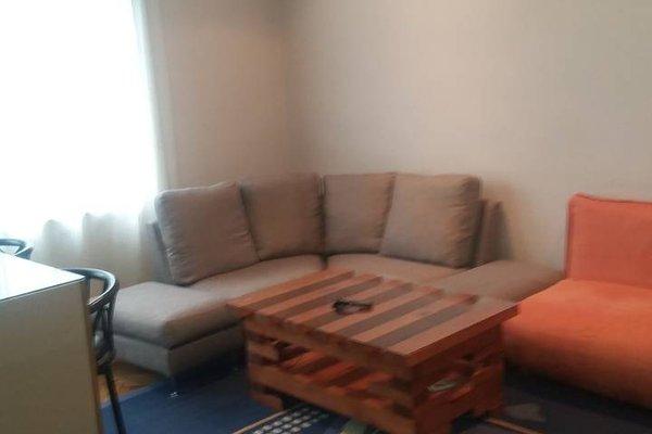 Elene's Apartment in Old Batumi - 13