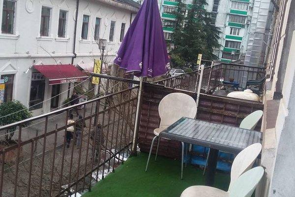 Elene's Apartment in Old Batumi - 21