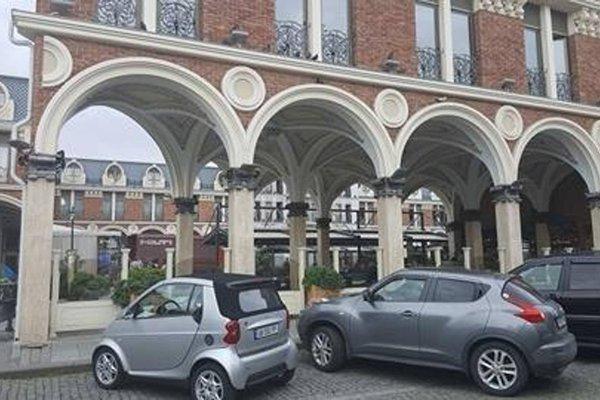 Elene's Apartment in Old Batumi - 5