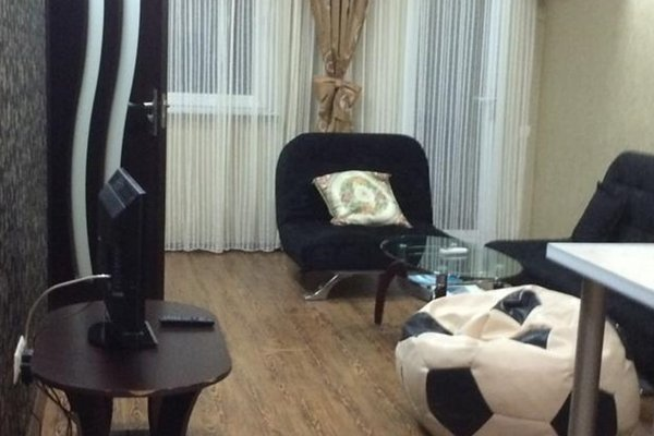 Vox-Nika Apartment - фото 37