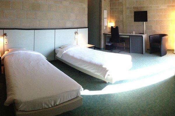 Bremberg Hotel - фото 50
