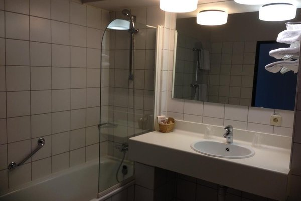 Bremberg Hotel - фото 10