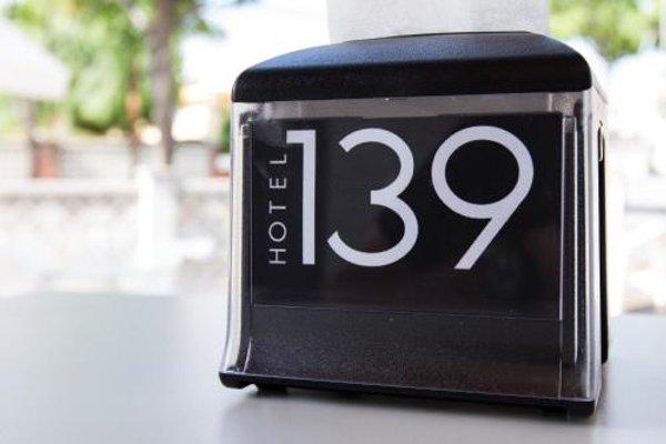 Отель «139» - фото 18