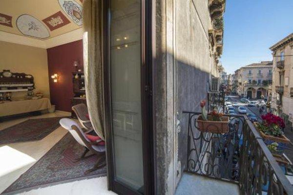 Catania Inn - фото 21