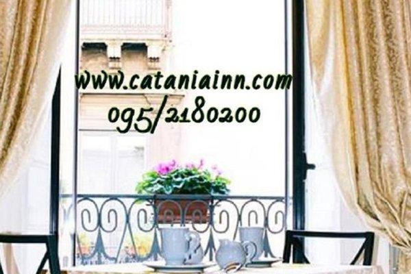 Catania Inn - фото 22