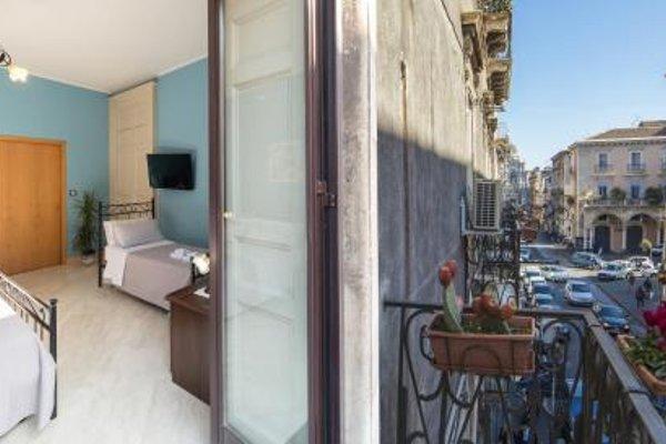 Catania Inn - фото 23