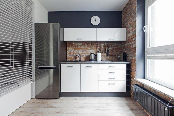apartamenty-wroc Golden House - фото 10