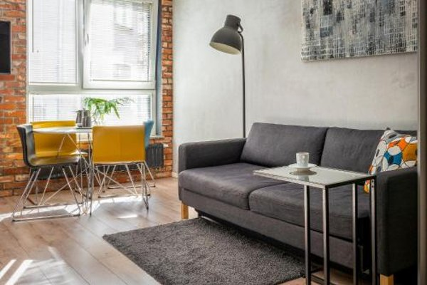 apartamenty-wroc Golden House - фото 20
