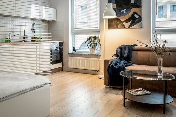 apartamenty-wroc Golden House - фото 6