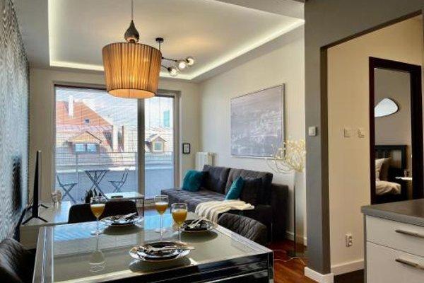 apartamenty-wroc Mosiezna - фото 15