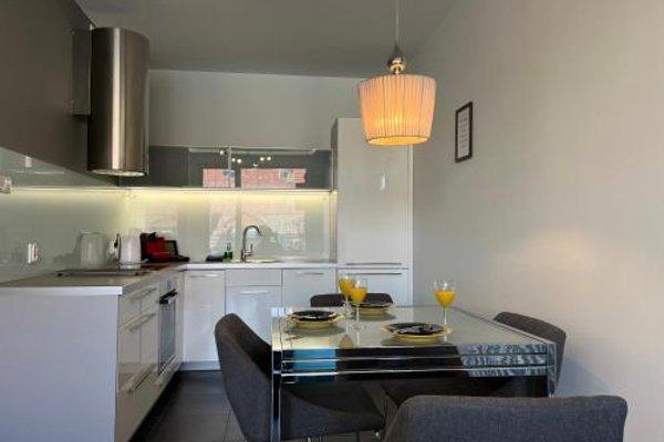 apartamenty-wroc Mosiezna - фото 3