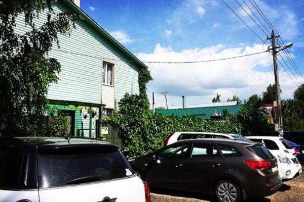 Гостевой Дом Рощинская - фото 17