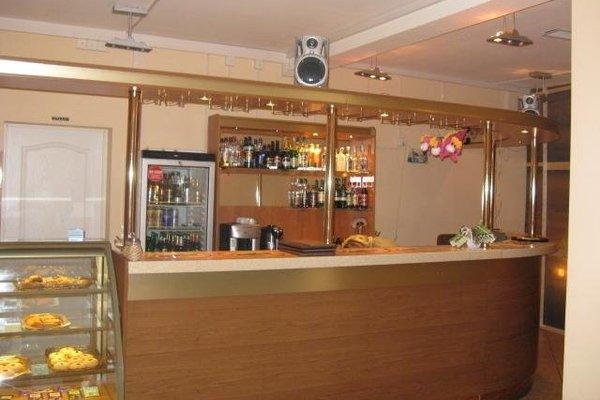 Мотель Сампо - фото 8