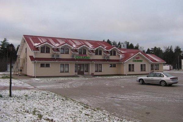 Мотель Сампо - фото 9