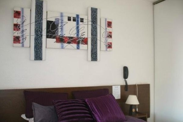 Hotel Alcyon - фото 10