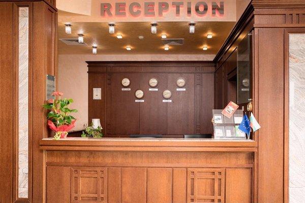 Hotel Chiirite - фото 15