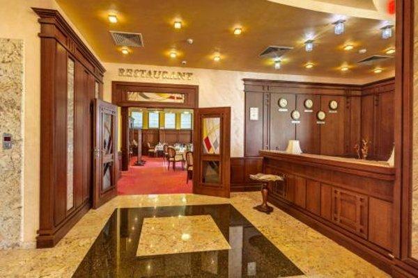 Hotel Chiirite - фото 16