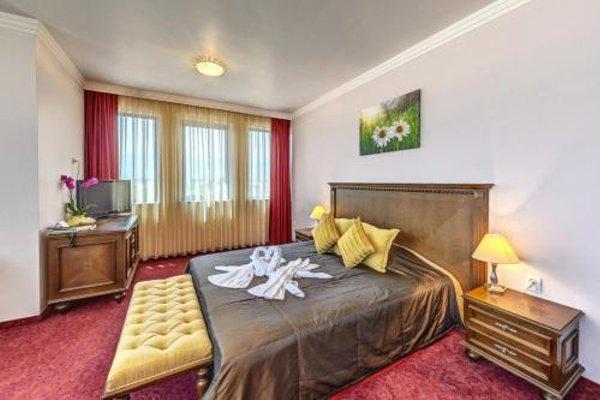 Hotel Chiirite - фото 3