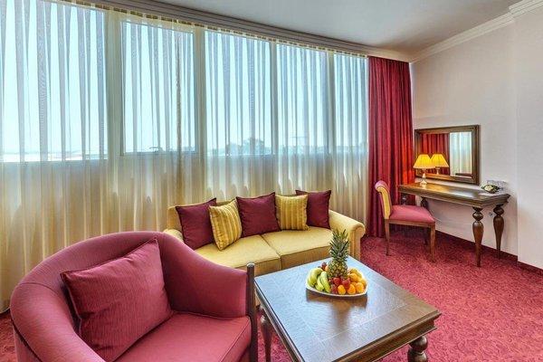 Hotel Chiirite - фото 4