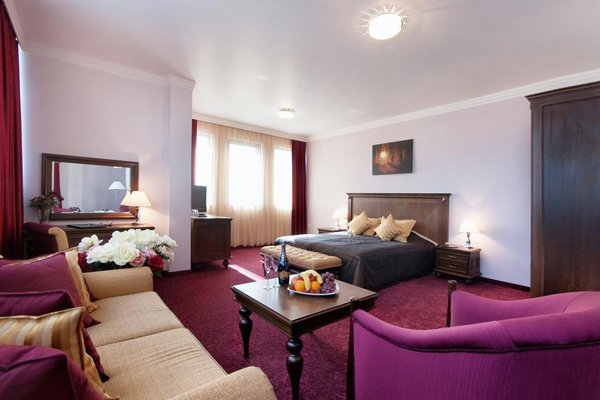 Hotel Chiirite - фото 5