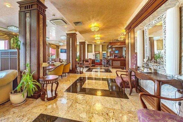 Hotel Chiirite - фото 6