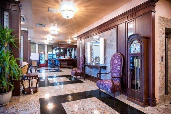 Hotel Chiirite - фото 7